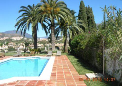 Villa Nueva Andalucia, Marbella