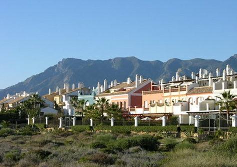 Townhouse Bahia, Marbella