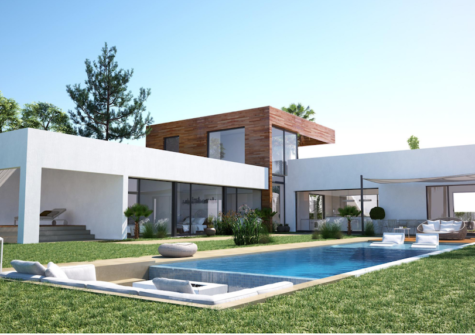 Villa Altos de Los Monteros, Marbella