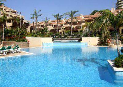 Appartement- RioReal-Marbella