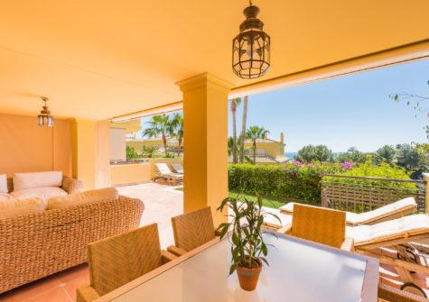 Appartement Sierra Blanca, Marbella