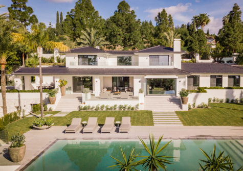 Villa Hacienda Las Chapas, Marbella