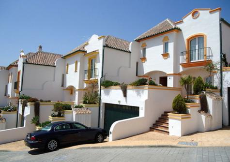 Townhouse Riviera, Mijas Costa
