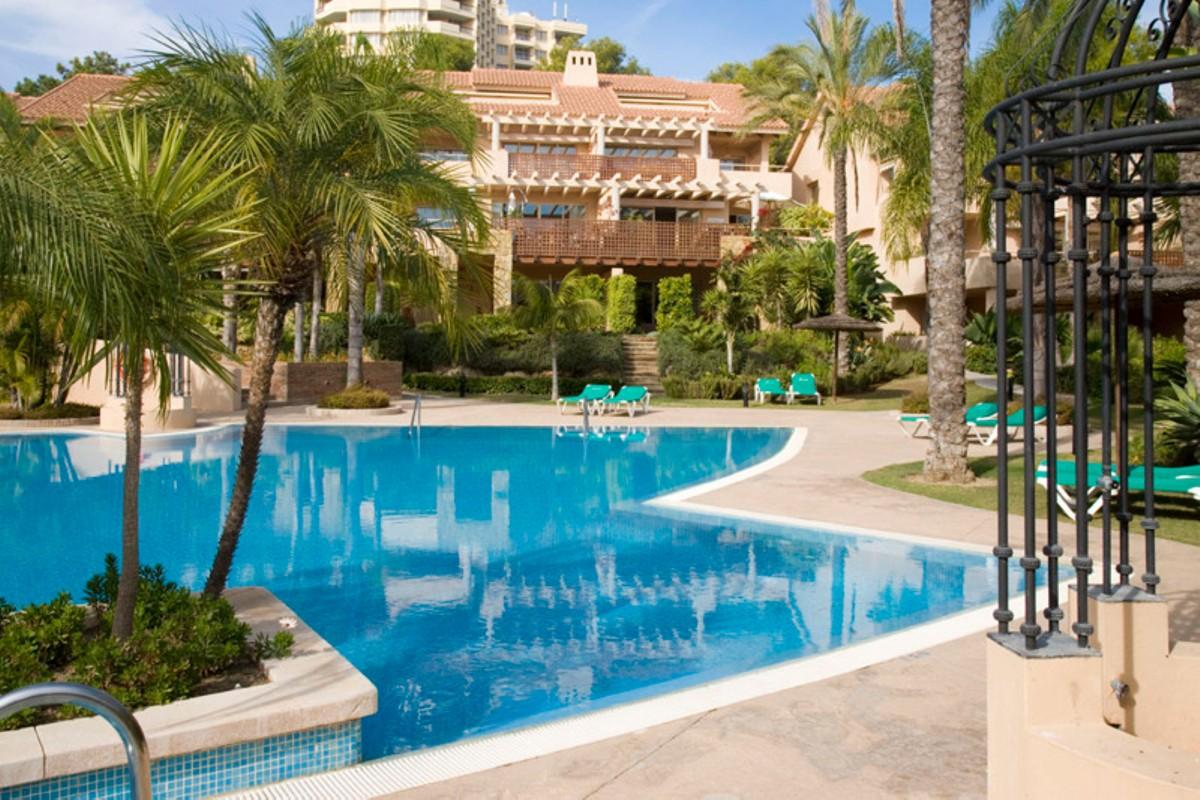 Appartement Rio Real, Marbella