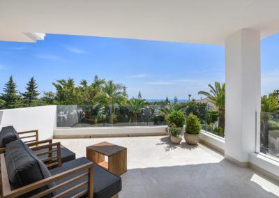 Marbella villa C14