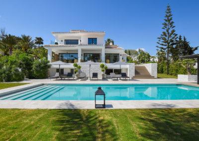 Marbella villa C5