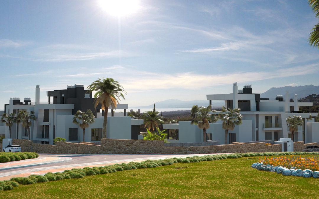 Apartment Cabopino Golf, Mijas Costa