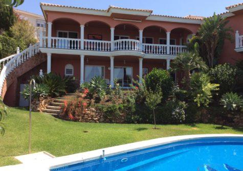 Villa Torrenueva, Mijas Costa