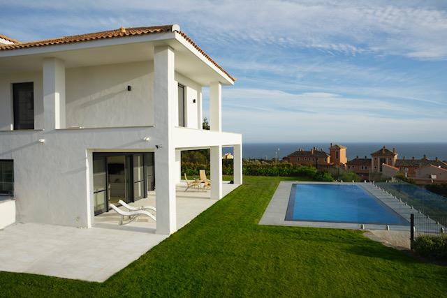 Villa Cabopino, Mijas Costa