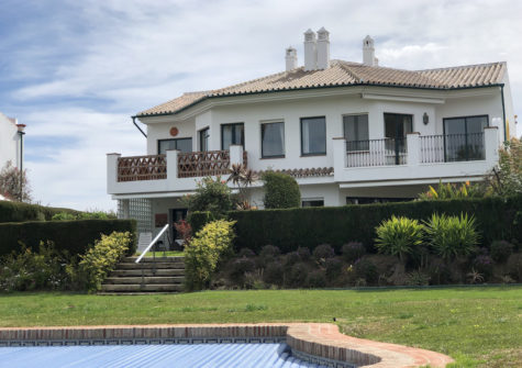 Townhouse Riviera, Mijas Costa