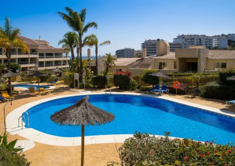 Penthouse Riviera del Sol, Mijas Costa