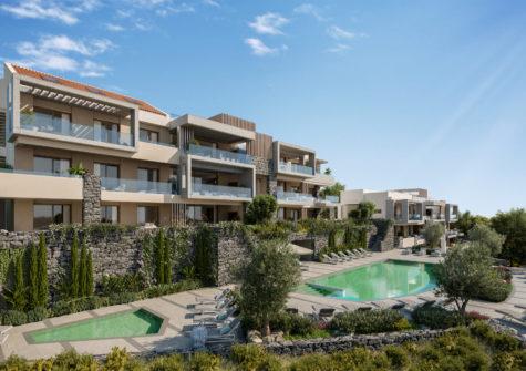 Nieuwbouwproject Real de La Quinta, Benahavis