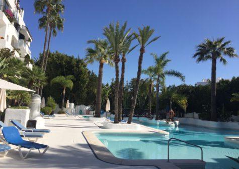 Appartement La Isla de Puerto Banus, Marbella