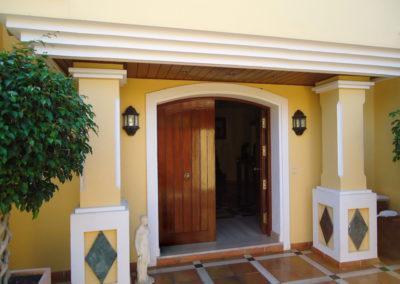 Villa El Rosario V1341