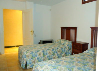 Villa El Rosario V13419