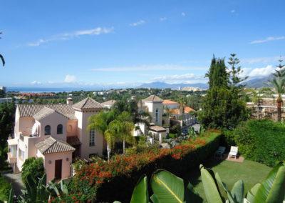 Villa El Rosario V13421