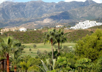 Villa El Rosario V13422