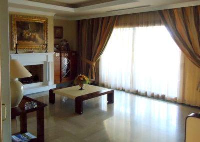Villa El Rosario V1343