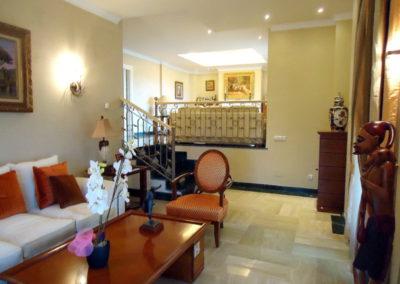Villa El Rosario V1344