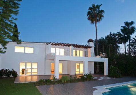 Villa Las Brisas, Marbella