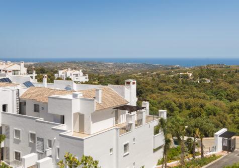Appartementen Elviria, Marbella