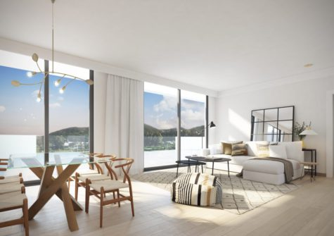 New development Fuengirola, Mijas