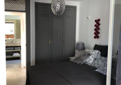 Estepona-Penthouse-slaapkamer