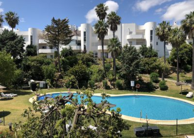 Estepona-Penthouse-zwembad