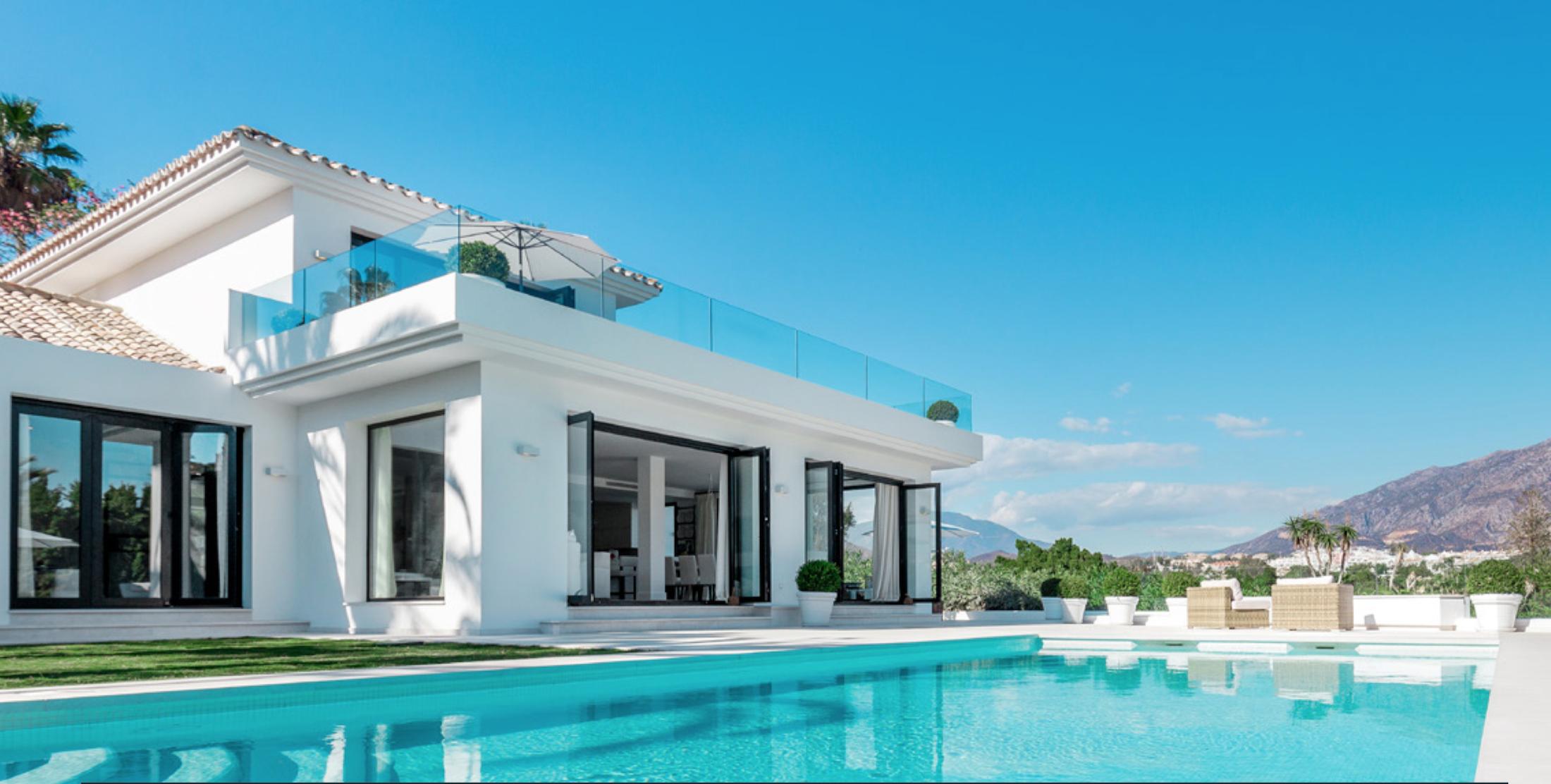 Villa Las Brisas Golf, Marbella