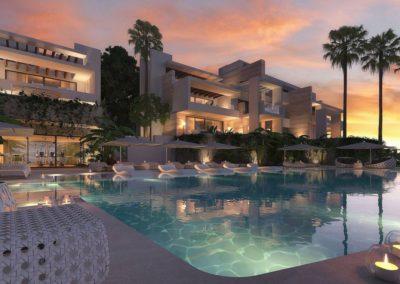palo-alto-ojen-marbella-nieuwbouw-resort-luxe-te-koop-appartement-penthouse-modern-los-pinsapos-zwembad-1170x760