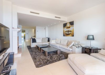 Appartement Rio Real Marbella12