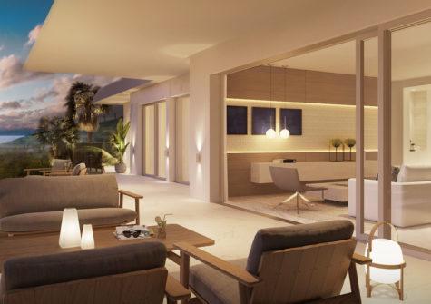 Nieuwbouwproject Benahavis – Marbella
