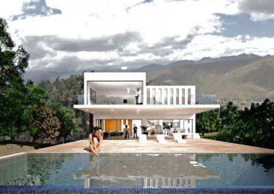 Villa 37 - La Cala Golf 6
