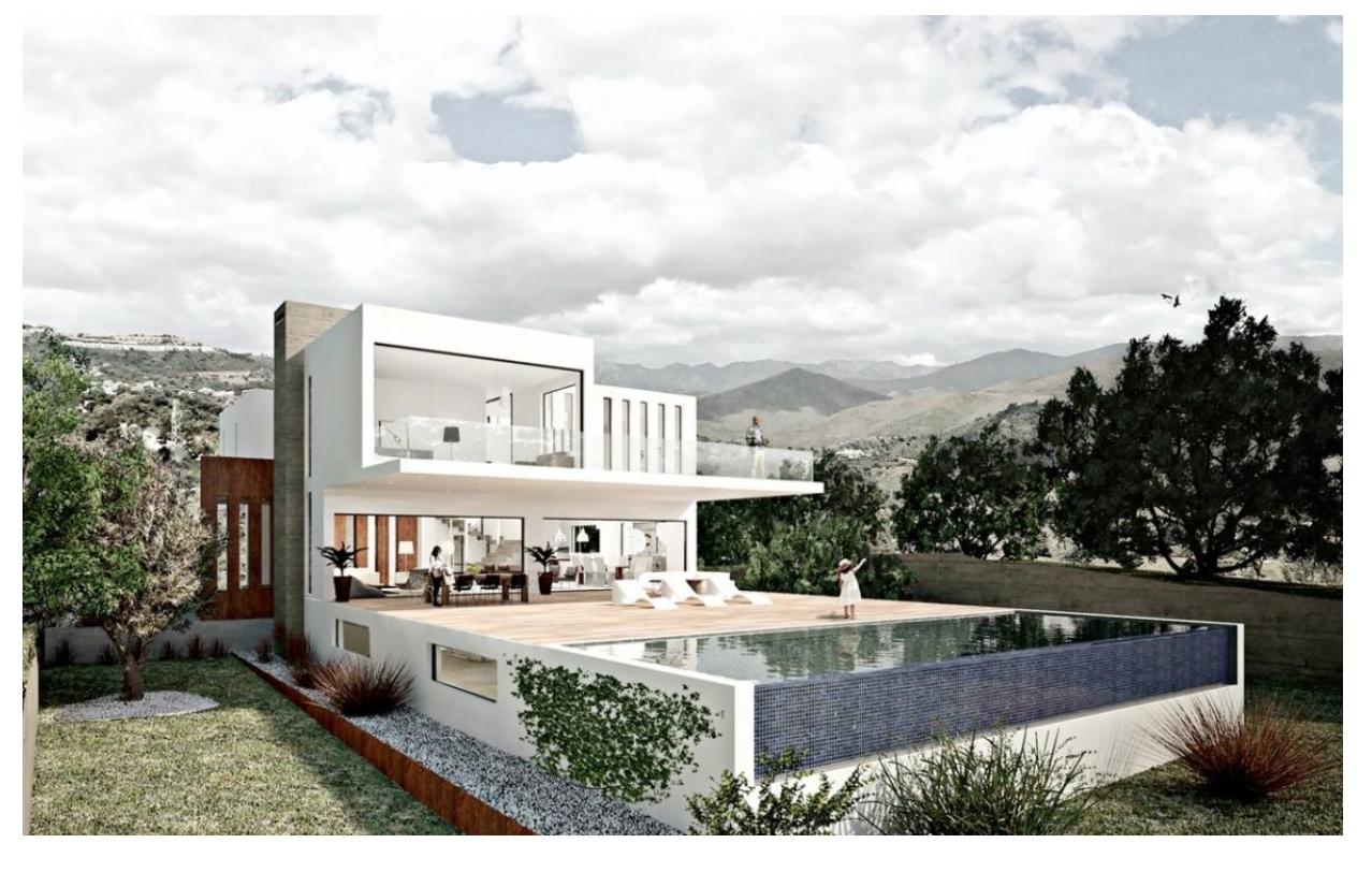 Nieuwbouw villa, La Cala Golf – Mijas