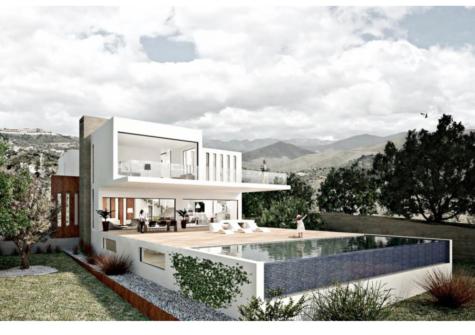 Newbuild villa, La Cala Golf – Mijas