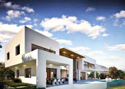Villa AU 14A - 2