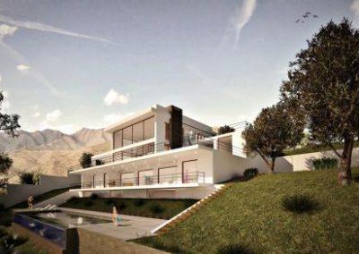 Villa AU14-10