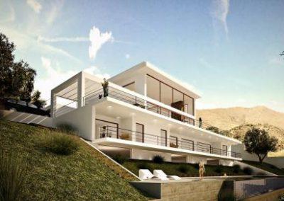 Villa AU14-2