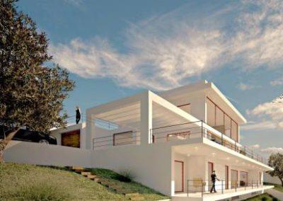Villa AU14-9