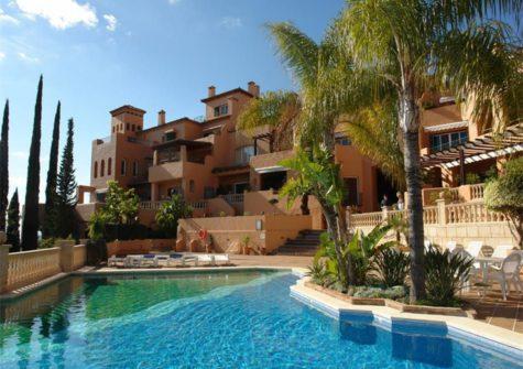 Appartement Nueva Andalucia, Marbella