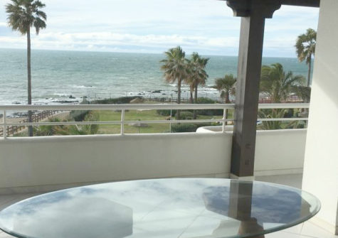 Appartement Playa Miraflores