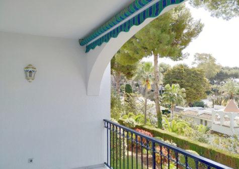 Appartement Miraflores Pueblo