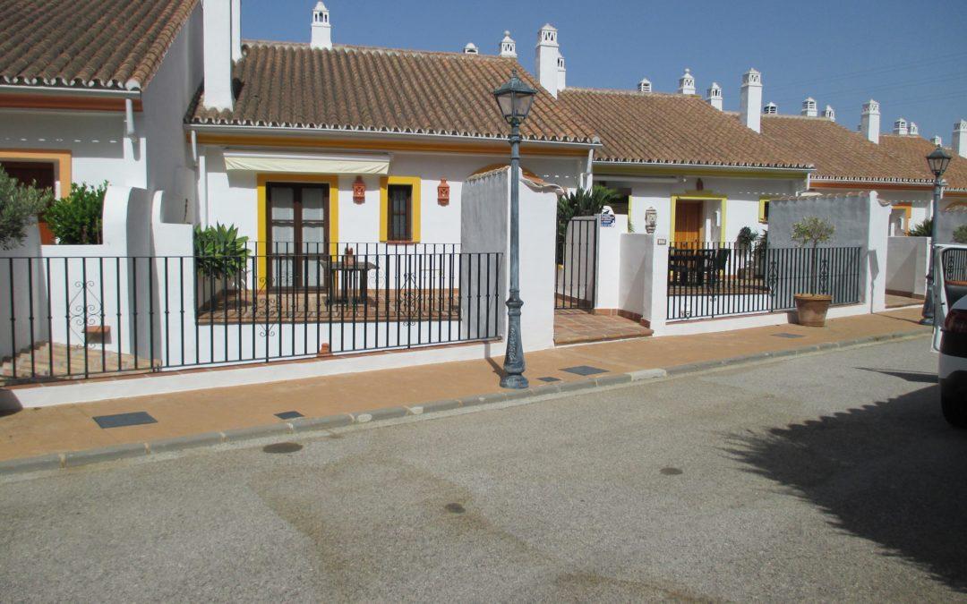 Townhouse Islas de Miraflores III