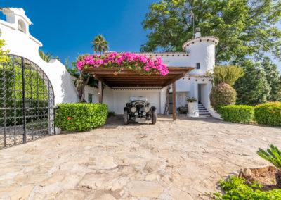 Hacienda Las Chapas V505-12