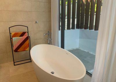 4. Cuarto de baño planta baja