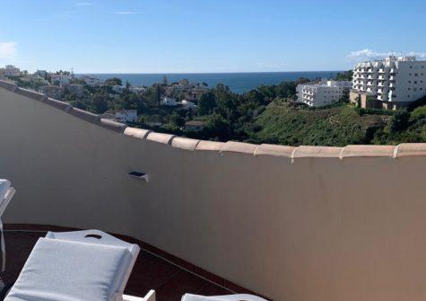 Penthouse in Las Olas